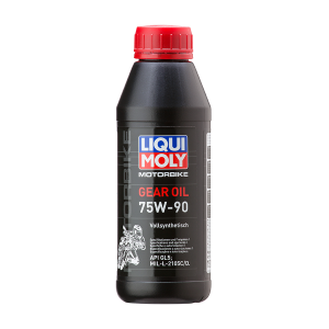 MOTORBIKE GEAR OIL 75W90 SYNTH LIQUI MOLY